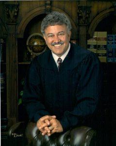 Judge RDK
