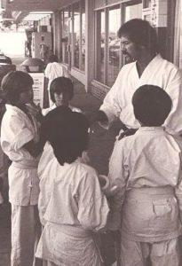 tkd kids 1974